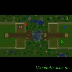 Castle Fight 1.23 EU
