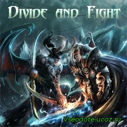 Divide & Fight v2.10b