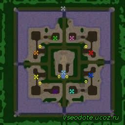 Castle Defense v 7.5